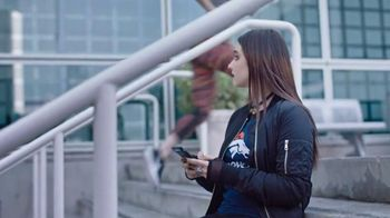 NFL Shop TV Spot, 'Make Your Connection' Featuring Shawn Johnson
