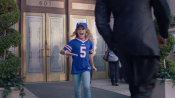 NFL Shop TV Spot, 'Make Your Connection' Featuring Shawn Johnson - Thumbnail 7
