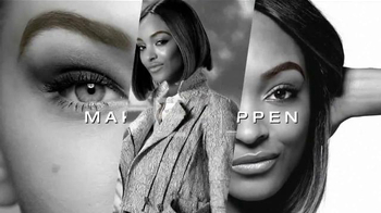 Maybelline New York Brow Drama Pomade Crayon TV Spot, 'One Sweep' - Thumbnail 9
