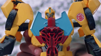 Transformers Robots in Disguise TV Spot, 'Power Up' - Thumbnail 2