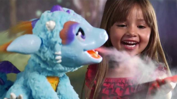 FurReal Friends Torch My Blazin' Dragon TV Spot, 'Magical' - Thumbnail 1