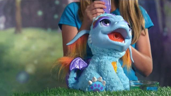 FurReal Friends Torch My Blazin' Dragon TV Spot, 'Magical' - Thumbnail 3