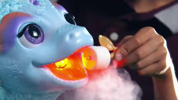 FurReal Friends Torch My Blazin' Dragon TV Spot, 'Magical' - Thumbnail 5