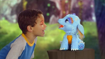 FurReal Friends Torch My Blazin' Dragon TV Spot, 'Magical' - Thumbnail 7