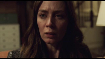 The Girl on the Train - Alternate Trailer 9