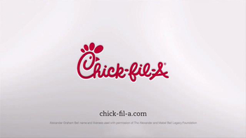 Chick-fil-A Egg White Grill TV Spot, 'SMH' - Thumbnail 10