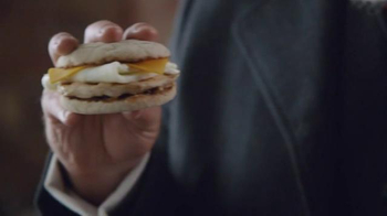 Chick-fil-A Egg White Grill TV Spot, 'SMH' - Thumbnail 5