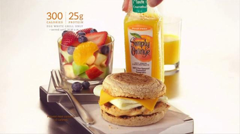 Chick-fil-A Egg White Grill TV Spot, 'SMH' - Thumbnail 9