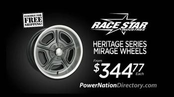 PowerNation Directory TV Spot, 'Air Intake Systems, Tuner and Wheels' - Thumbnail 6