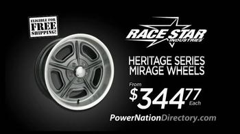 PowerNation Directory TV Spot, 'Air Intake Systems, Tuner and Wheels' - Thumbnail 7
