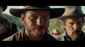 The Magnificent Seven - Alternate Trailer 17