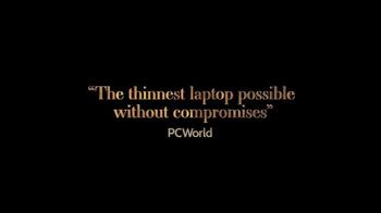 HP Spectre TV Spot, 'Power Never Looked So Thin' - Thumbnail 3