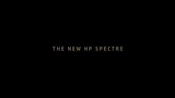 HP Spectre TV Spot, 'Power Never Looked So Thin' - Thumbnail 9
