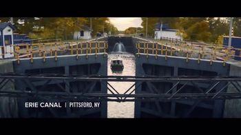 I LOVE NY TV Spot, 'Old Fort Niagara' - 13 commercial airings