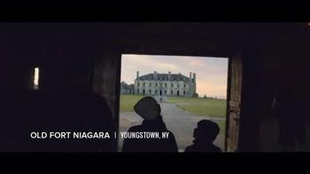 I LOVE NY TV Spot, 'Old Fort Niagara' - Thumbnail 1