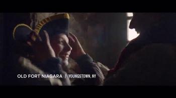 I LOVE NY TV Spot, 'Old Fort Niagara' - Thumbnail 2