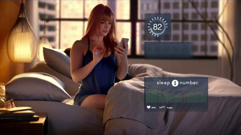 Sleep Number Tv Commercial Take The Roar Out Of Snore