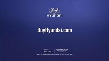 2016 Hyundai Tucson TV Spot, 'Bee' - Thumbnail 8