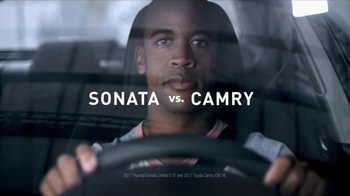 2016 Hyundai Sonata TV Spot, 'Good or Better?: Grind' - Thumbnail 2