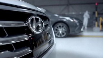 2016 Hyundai Sonata TV Spot, 'Good or Better?: Grind' - Thumbnail 4
