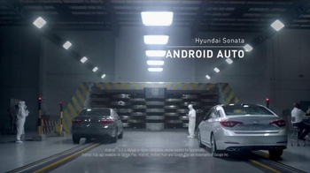 2016 Hyundai Sonata TV Spot, 'Good or Better?: Grind' - Thumbnail 5