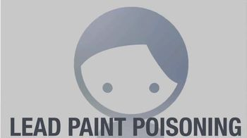Environmental Protection Agency TV Spot, 'Lead Poisoning'