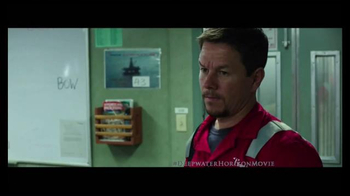 Deepwater Horizon - Alternate Trailer 7