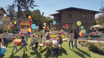Tostitos Cantina Chipotle TV Spot, 'Kid's Birthday: Win Unreal Experiences' - Thumbnail 1
