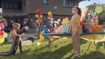 Tostitos Cantina Chipotle TV Spot, 'Kid's Birthday: Win Unreal Experiences' - Thumbnail 2