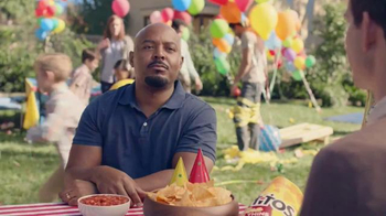 Tostitos Cantina Chipotle TV Spot, 'Kid's Birthday: Win Unreal Experiences' - Thumbnail 7