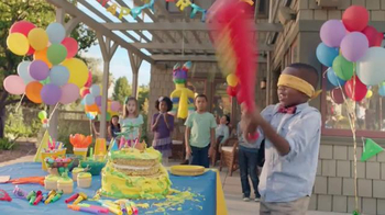 Tostitos Cantina Chipotle TV Spot, 'Kid's Birthday: Win Unreal Experiences' - Thumbnail 8