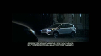 Ford Temporada SUV TV Spot, 'El mejor momento' [Spanish] - Thumbnail 3