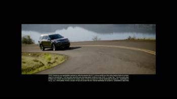 Ford Temporada SUV TV Spot, 'El mejor momento' [Spanish] - Thumbnail 4