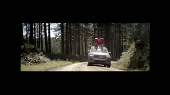 Ford Temporada SUV TV Spot, 'El mejor momento' [Spanish] - Thumbnail 5
