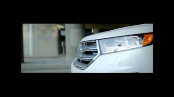 Ford Temporada SUV TV Spot, 'El mejor momento' [Spanish] - Thumbnail 6