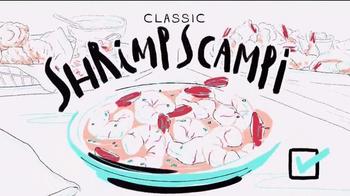 Red Lobster Endless Shrimp TV Spot, 'IFC: Mastering Multitasking' - Thumbnail 4