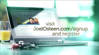 Joel Osteen TV Spot, 'Jumpstart Your Day' - Thumbnail 9
