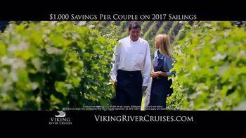 Viking Cruises 20th Anniversary Special TV Spot, 'September Offer' - Thumbnail 3