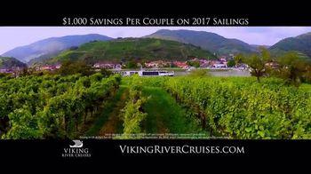 Viking Cruises 20th Anniversary Special TV Spot, 'September Offer' - Thumbnail 5