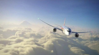 Hainan Airlines TV Spot, 'Elegance' Featuring Lang Lang - Thumbnail 1