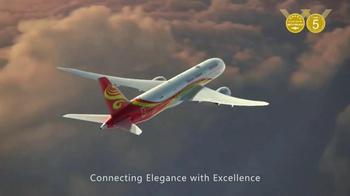 Hainan Airlines TV Spot, 'Elegance' Featuring Lang Lang - Thumbnail 10