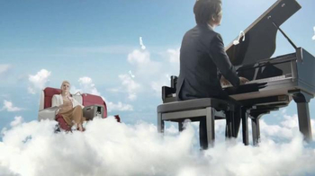 Hainan Airlines TV Spot, 'Elegance' Featuring Lang Lang - 219 commercial airings