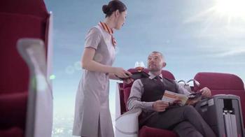 Hainan Airlines TV Spot, 'Elegance' Featuring Lang Lang - Thumbnail 5