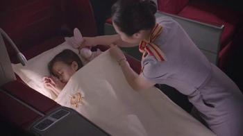 Hainan Airlines TV Spot, 'Elegance' Featuring Lang Lang - Thumbnail 8
