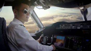 Hainan Airlines TV Spot, 'Elegance' Featuring Lang Lang - Thumbnail 9