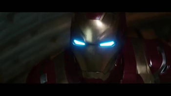 Captain America: Civil War Home Entertainment TV Spot - Thumbnail 2