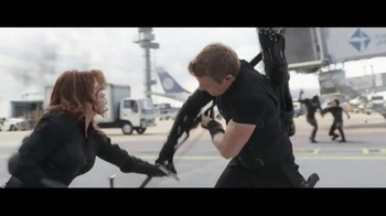 Captain America: Civil War Home Entertainment TV Spot - Thumbnail 6