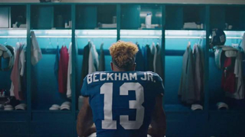 Head & Shoulders TV Spot, 'Shoulders of Greatness' Feat. Odell Beckham Jr. - Thumbnail 1