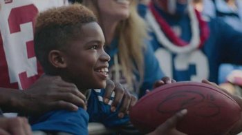 Head & Shoulders TV Spot, 'Shoulders of Greatness' Feat. Odell Beckham Jr. - Thumbnail 5