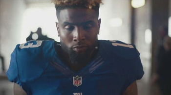 Head & Shoulders TV Spot, 'Shoulders of Greatness' Feat. Odell Beckham Jr. - Thumbnail 7